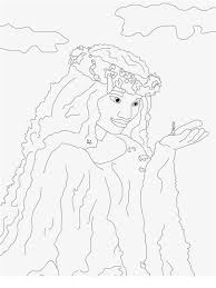 Printable Moana Coloring Pages Worksheet Get Coloring Page