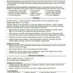 Marine Corps Resume Ex Cool Military Police Resume Examples - Sample ...