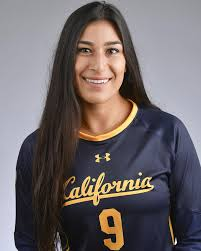 Emma Smith - Volleyball - University of California Golden Bears Athletics