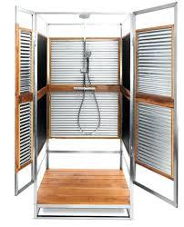 corrugated metal shower photo 9 of 9 superb corrugated metal outdoor shower 9 i love taking corrugated metal shower