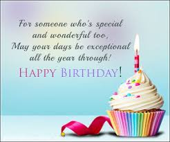 10 Best Happy Birthday Wishes With Images Hug2love