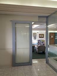 glass partition walls flex door 1 e