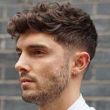 40 Statement Hairstyles For Men With Thick Hair In 2019 Cl