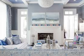 Living Room Decorating Ideas With Mirrors  Ultimate Home IdeasSilver And Blue Living Room