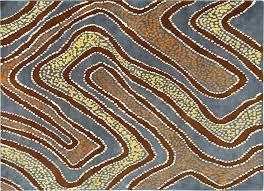 rug art bay gallery home my country rug aboriginal art central desert made in rug artinya rug art