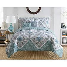 Bed Size Twin/Twin XL Quilts & Coverlets - Sears & VCNY Home Windsor 5-piece Reversible Quilt Set Adamdwight.com