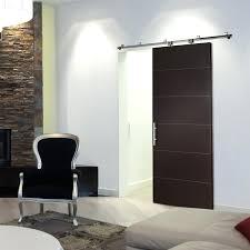 single closet doors. Contemporary Doors Stunning Single Sliding Door Track Hardware Industrial Minimalist Of Closet  Trends And Ideas With Doors