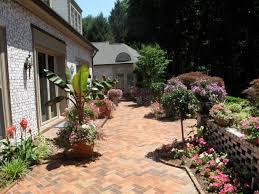 Brick Paver Patios HGTV Stunning Paver Designs For Backyard Painting