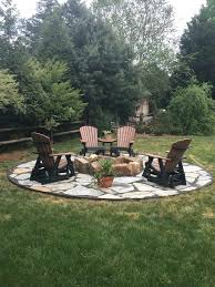 22 Backyard Fire Pit Ideas With Cozy Seating Area U2013 HomeDesignInspiredBackyard Fire Pit Area