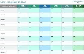 Excel Weekly Calendar Spreadsheet Payroll 2018 Template Free