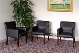 waiting room furniture. office waiting room furniture with boss reception chairs outlet throughout t