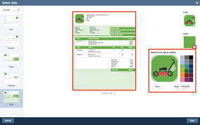 images of invoices how to customize invoices in quickbooks free tutorial