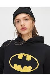 <b>Толстовка с капюшоном</b> Batman, CROPP, YO513-99X