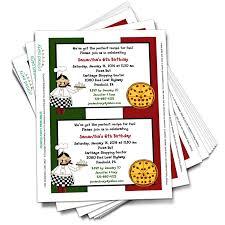 Pizza Party Invitation Templates Printable Pizza Party Invitations Template Printed Party