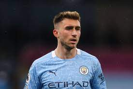 Aymeric Laporte to Switch to Spain for Euros 2021 - Bitter and Blue