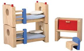 furniture for dollhouse. plantoys dollhouse childrenu0027s room neo furniture for