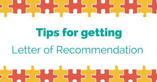 Tips For Asking For A Letter Of Recommendation How To Get A Letter Of Recommendation For A Job Wisestep
