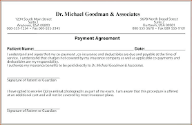 Sample Agreement To Pay Debt Promise Agreement Letter Template Fresh Debt Settlement