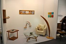 Robby Cuthbert Design Architectural Digest Show