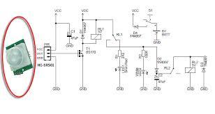 pir security light wiring diagram wiring diagram for pir security light at Security Light Wiring Diagram