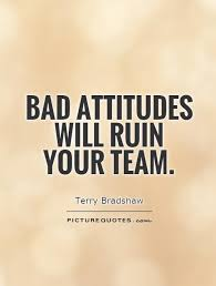 Bad Attitude Quotes Awesome Quotes About Bad Attitude 48 Quotes