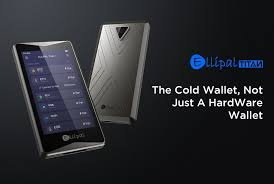 This is our pick for the best bitcoin wallet. The Best Bitcoin Hardware Wallet Of 2020 Ellipal Titan Cold Wallet