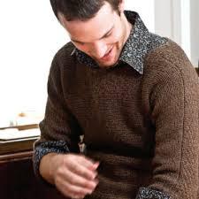 Men's Sweater Patterns Unique Men's Sweater Patterns He'll Love 48 Free Sweater Knitting Patterns
