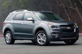Chevrolet: Interior Of 2015 Chevrolet Equinox With Bucket Seats ...