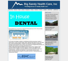 Big Sandy Health Care Competitors Revenue And Employees