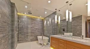 unique bathroom lighting. Charming Contemporary Bathroom Lighting Ideas Intended For Concept With Regard To Household Unique