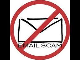 Email Scams Fake Email Scams Virus How To Safely View Email To Check If It Is