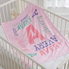 collection of personalized baby blankets custom baby pillows pillowcaseore perfect for baby showers christenings or as a newborn baby gift
