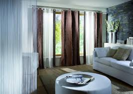 Latest Curtains For Living Room Living 75 Living Room Drapes With White Sofa And Carpet And