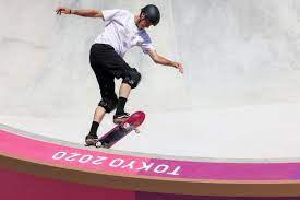 Olympic skateboarding Preview: Park and ...