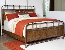 iron bedroom furniture. Bedroom : New Wood And Metal Sets Popular Home Design Top Iron Furniture