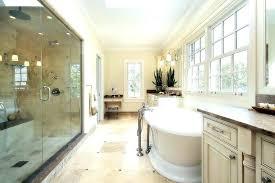 light over shower light over bathtub ambient ceiling modern bathroom lighting design brushed nickel vanity lamp