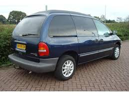 2000 chrysler voyager overview cargurus 2000 chrysler voyager overview