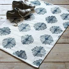 cotton rugs awesome printed from west elm dhurrie wide stripe rug