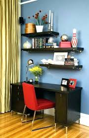 wall shelves for office. Fine Shelves Office Floating Shelves Attractive Ideas Pertaining To 8  With Wall For