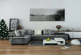 modern grey modular furniture. Large Size Of Living Room Designs With Grey Sofa Furniture Small Modular Contemporary . Modern A