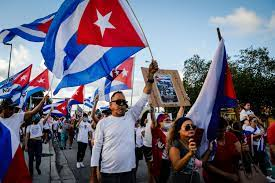 Cuban Americans say shortages don't ...
