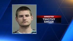 Man accused of stabbing cook outside restaurant held on $100,000 bond