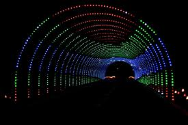 How Many Lights At Bristol Motor Speedway Celebrate The Holidays With Bristol Motor Speedway In Lights
