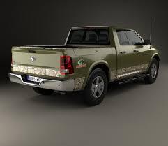 dodge ram 1500 2014. dodge ram 1500 mossy oak edition 2014 3d model ram