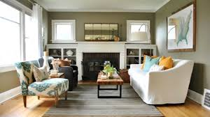 Interior Decoration Of Small Living Room Before And After Living Rooms Living Room Makeover Ideas 2