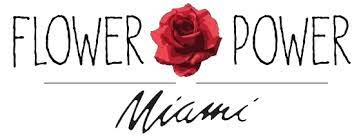 flower delivery by flower power miami