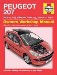 peugeot 207 fuse box diagram fuse diagram peugeot 207 petrol diesel 06 09 haynes repair manual · fuse box
