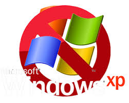 Are You Still Using Windows XP - BITS