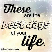 school days best days your life essay  school days best days your life essay