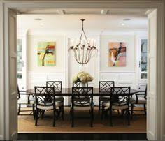 abstract landscape oil paintings traditional dining room los angeles by blue tangerine art